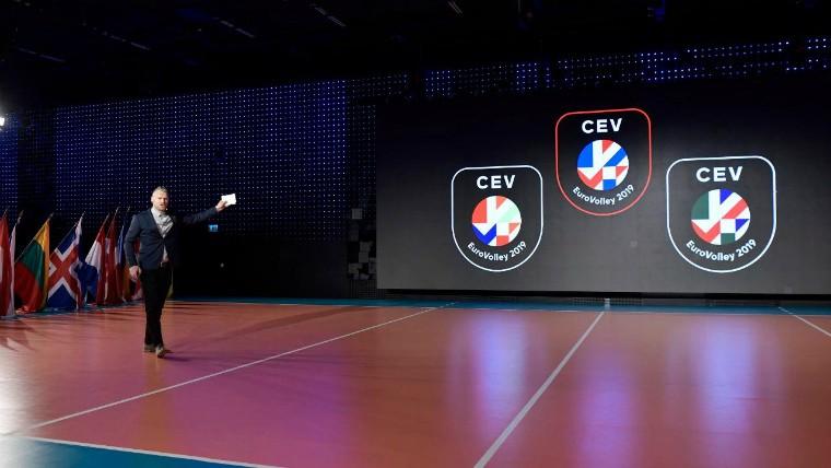 Новий бренд чемпіонату Європи