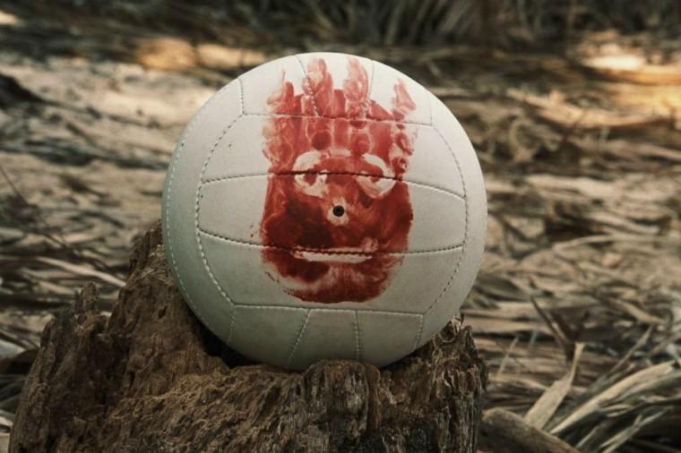 Самый знаменитый волейбольный мяч в мире
