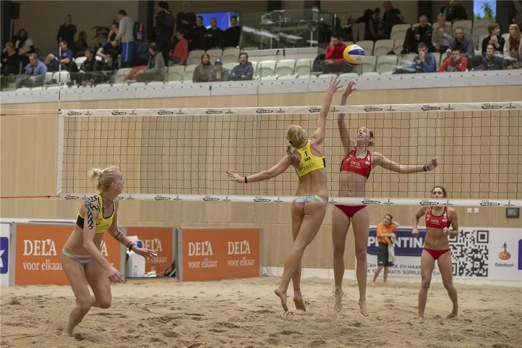 Евгения Щипкова и Валентина Давидова Украинки Давидова\Щипкова не смогли выйти в плей-офф Мирового тура в Гааге