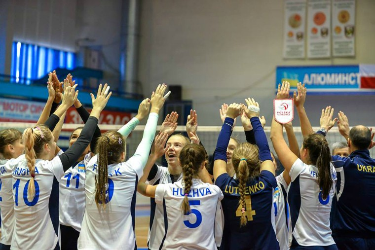 Кваліфікація ЧЄ-2019: збірні U-17 та U-16 зіграють у Запоріжжі!