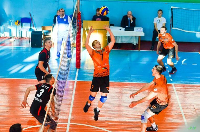 Серце Поділля - Барком-Кажани Визначилися півфінальні пари Кубку України 2018\19