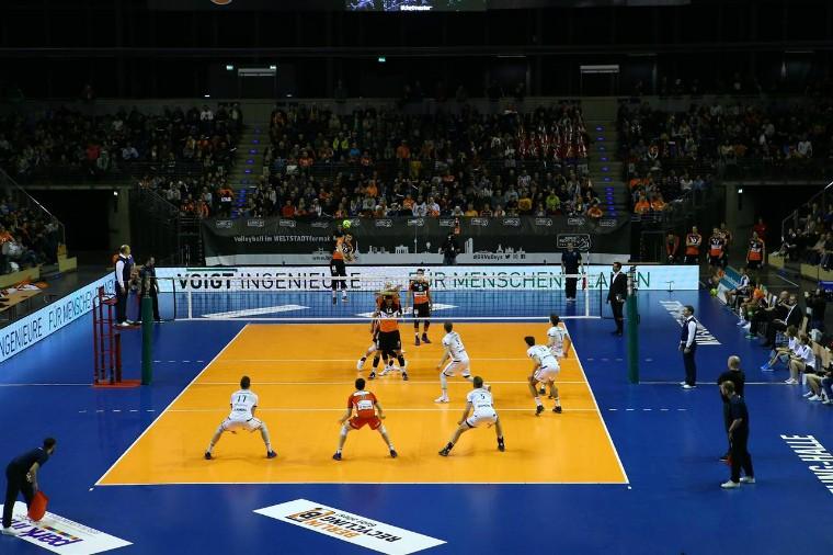 Фінали Ліги чемпіонів-2019 відбудуться в Берліні