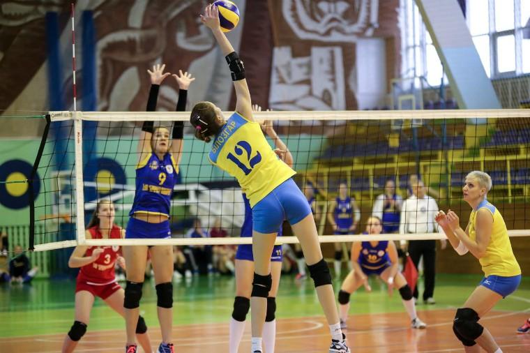 Результати матчів 14-го туру жіночої Суперлiги України 2018\19