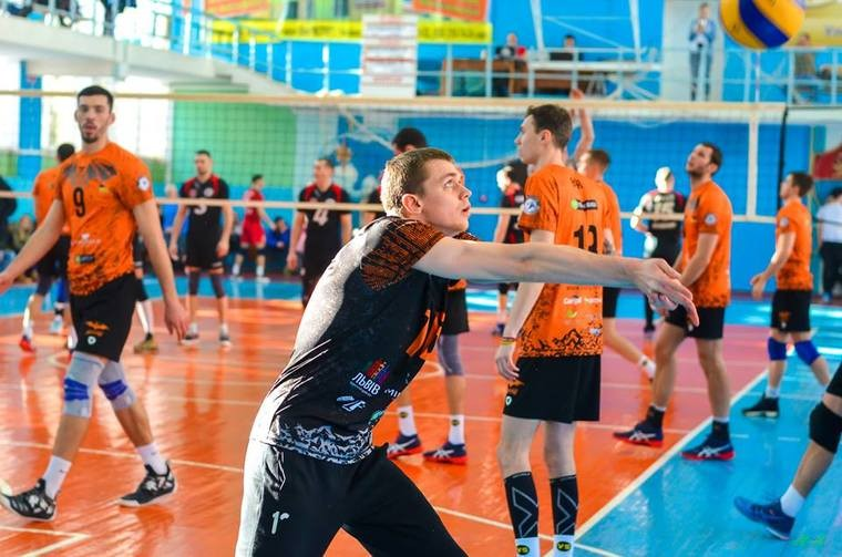 """Владислав Богатирьов Владислав БОГАТИРЬОВ: """"Для мене волейбол – це більше, ніж спорт"""""""