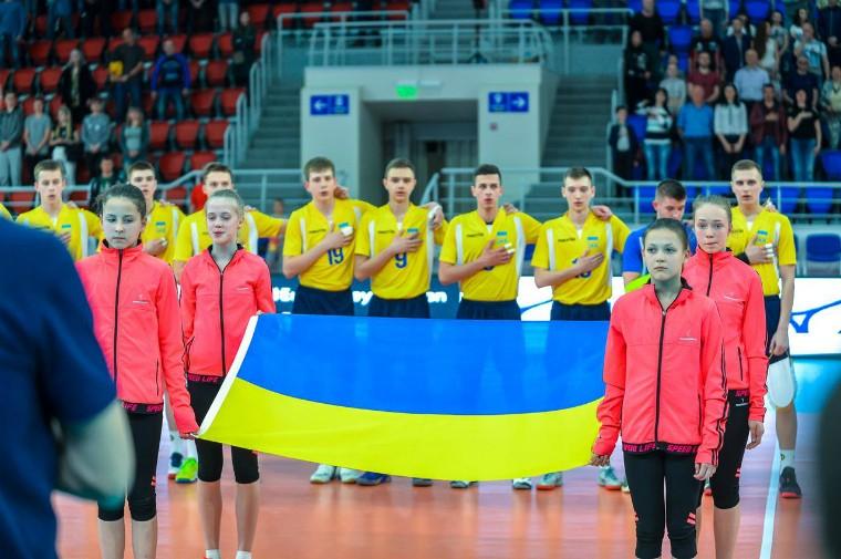 Збірна України U-17 Кваліфікація ЧЄ-2019. U-16 та U-17. Розклад та трансляції