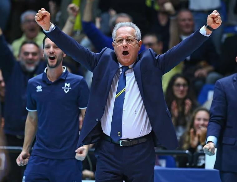 Хуліо Веласко Веласко оголосив про завершення тренерської кар'єри