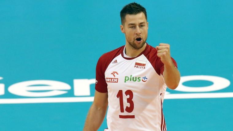 Міхал Кубяк FIVB вимагає від Кубяка вибачень, які будуть зачитані перед матчем Іран – Польща