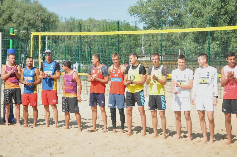Гордєєв та Попов виграли черговий тур чемпіонату України