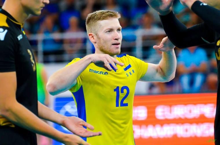 Денис Фомін Ліберо збірної України став гравцем французького клубу