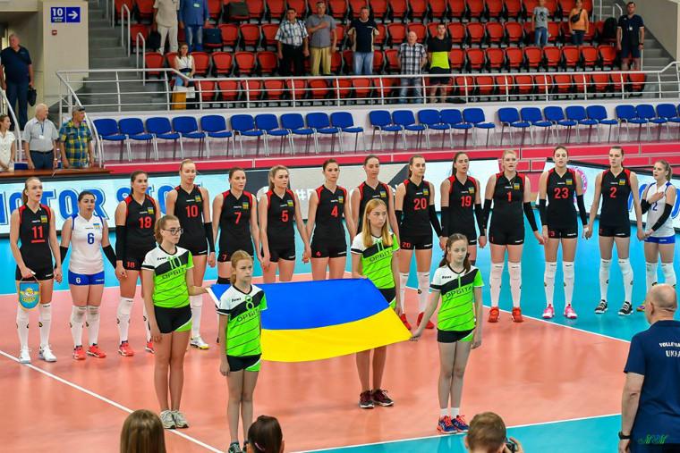 Збірна України Національні збірні України зіграють у Кубку Незалежності-2019