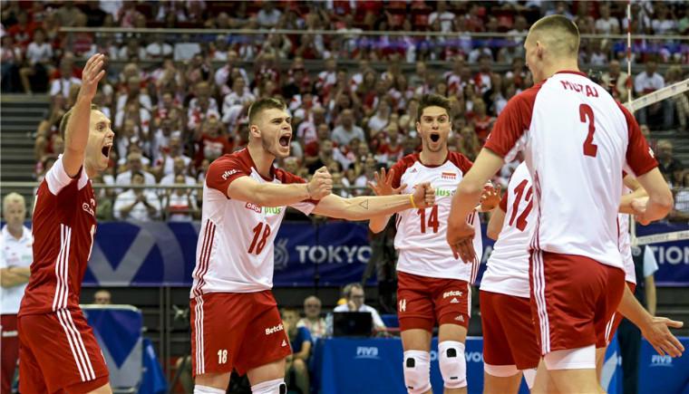 Збірна Польщі У Польщі скандал з календарем кваліфікаційного турніру на ОІ