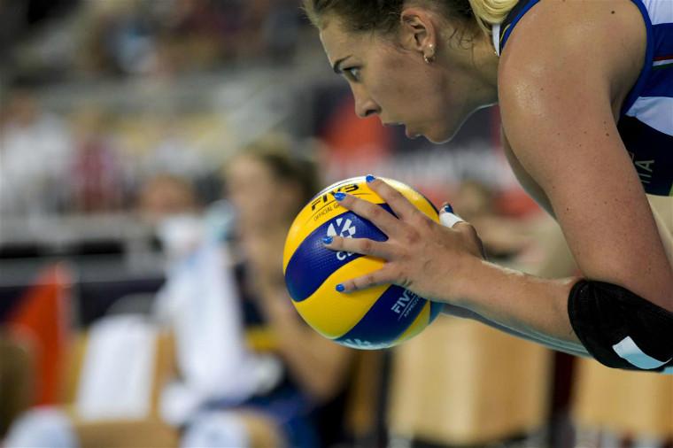 EuroVolley-2019. Розклад та трансляції фінальних матчів