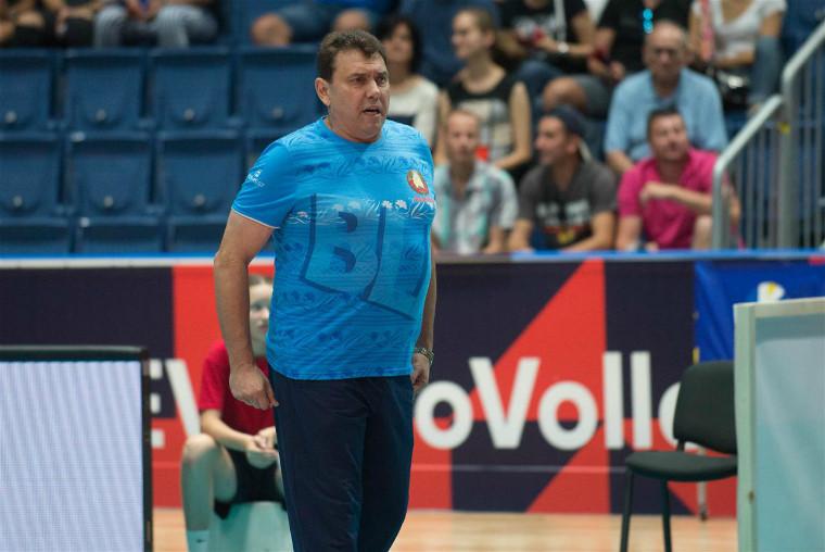 Петро Хилько Головний тренер збірної Білорусі подав у відставку