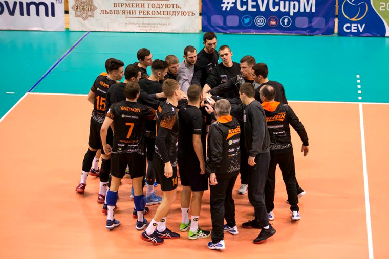 Барком-Кажани У Кубку Львова візьмуть участь турецька та польські команди
