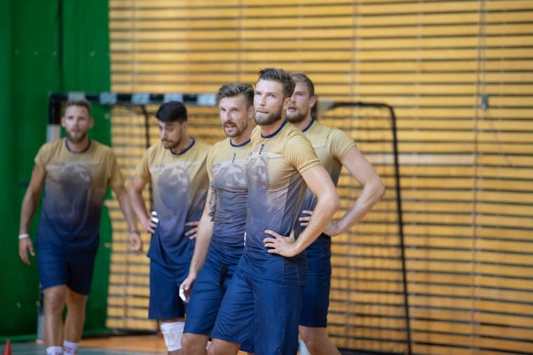 Онико Вице-чемпион Польши может не начать сезон. Игроки бегут из ОНИКО