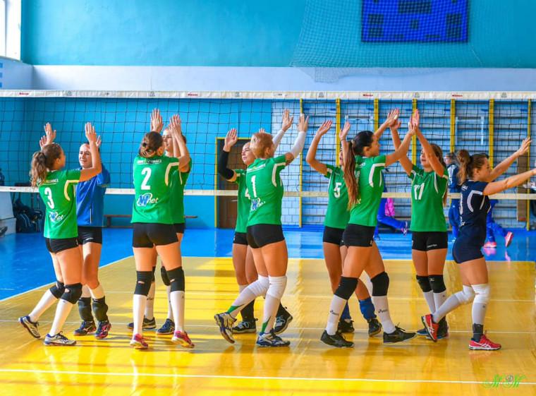 ВК Легенда-Wnet У чотирьох містах країни стартує розіграш Кубку України