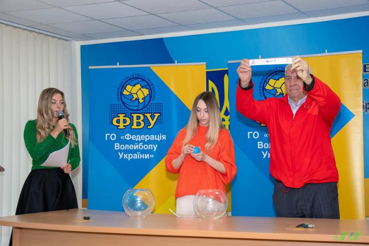 Відбулося жеребкування 2-го етапу Кубка України 2019-2020