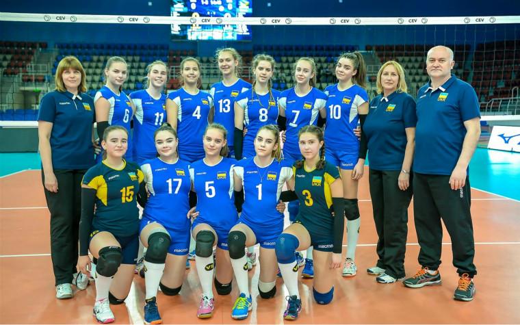 Молодіжна збірна України U-16 Збірна України U-16 перемогла Азербайджан у стартовому матчі EEVZA