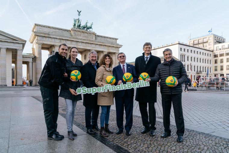 Суперфінал Ліги чемпіонів-2020 знову відбудеться у Берліні