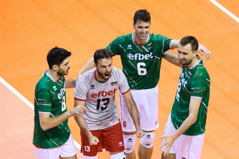 Збірна Болгарії Олімпійська кваліфікація. Болгарія перемогла Францію та інші матчі