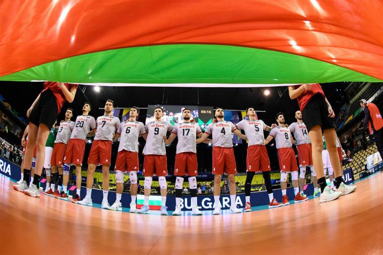 Збірна Болгарії Стали відомі всі півфіналісти європейської олімпійської кваліфікації