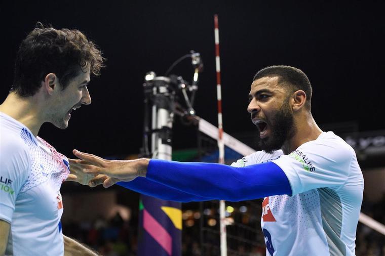 Франція і Німеччина зіграють в фіналі європейської олімпійської кваліфікації