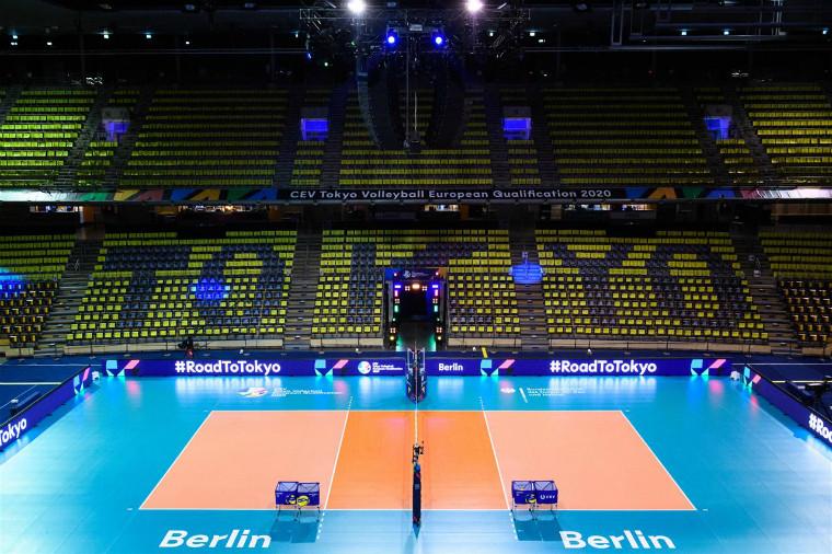 Франція і Німеччина сьогодні розіграють путівку на Олімпіаду-2020