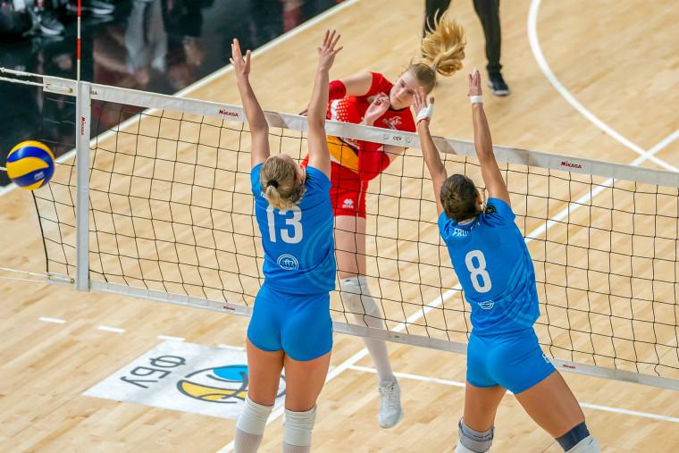 Результати матчів 11-го туру жіночої Суперліги України 2019-2020