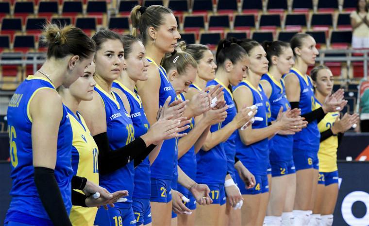 Жіноча збірна України Жіноча збірна дізналася суперників у кваліфікації ЧЄ-2021