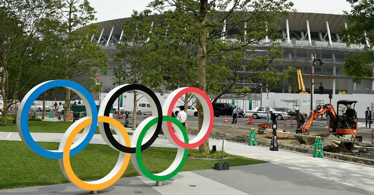 Олімпіада-2020 перенесена на 2021-й рік