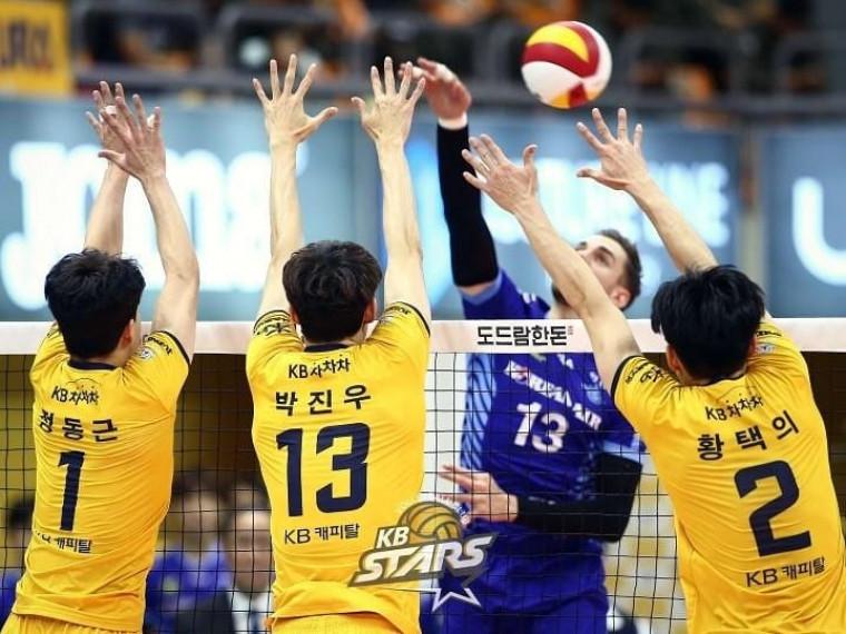 У Кореї завершився щорічний драфт гравців