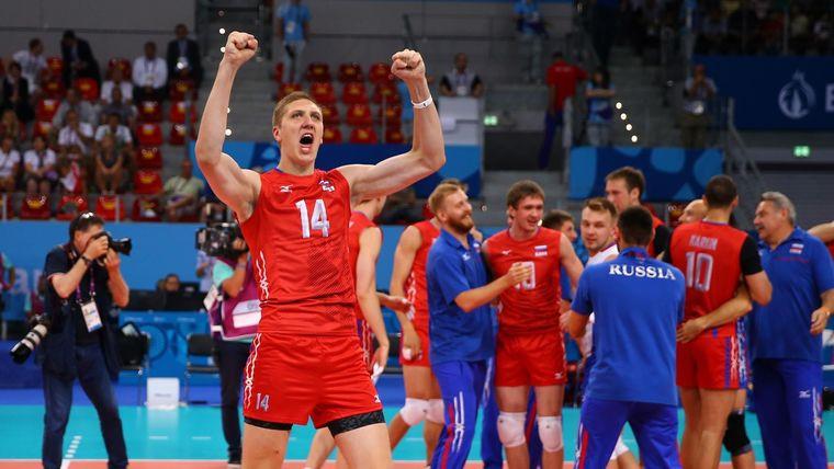 Александр Кимеров Российский волейболист Кимеров напал на водителя