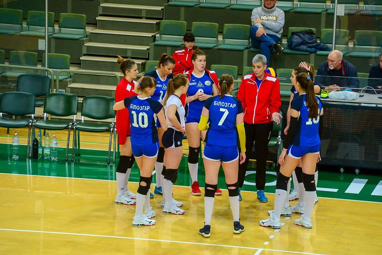 """Білозгар-Медуніверситет Суперліга. Перехідні матчі. Останній шанс для """"Білозгара"""" та """"Новатора"""""""