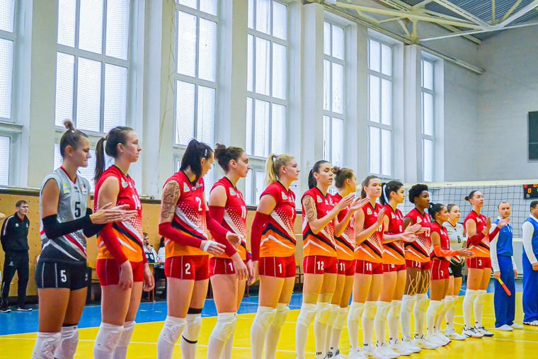 """СК Прометей """"Прометей"""" завершил комплектацию команды на сезон 2020\21"""