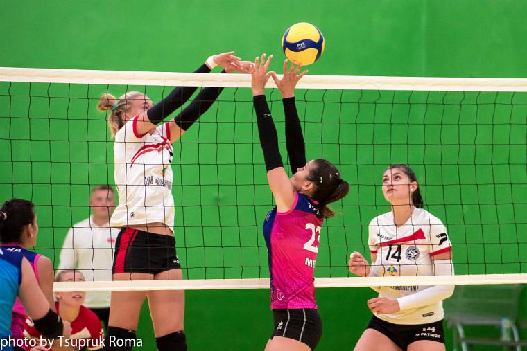 Розклад та трансляції матчів 3-го туру жіночої Суперліги України 2020-2021