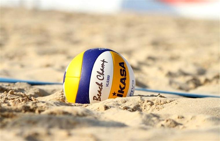 Чемпіонат світу з пляжного волейболу U-19 знову перенесений