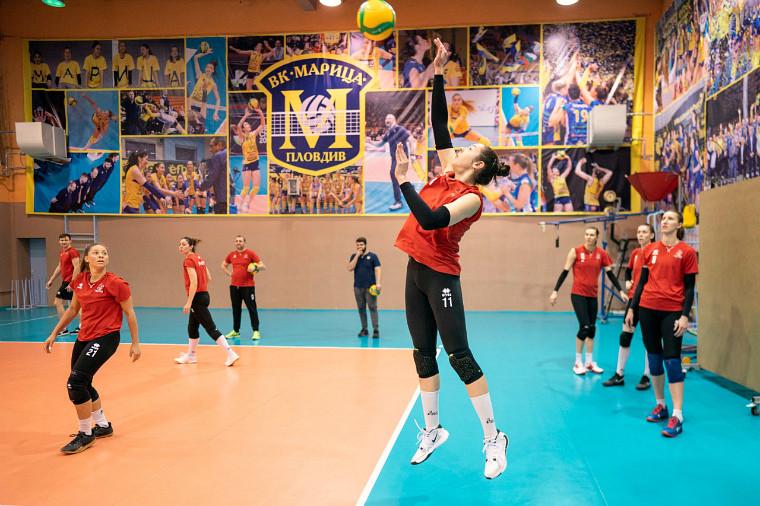 """СК Прометей СК """"Прометей"""" розпочав тренувальні збори в Болгарії"""