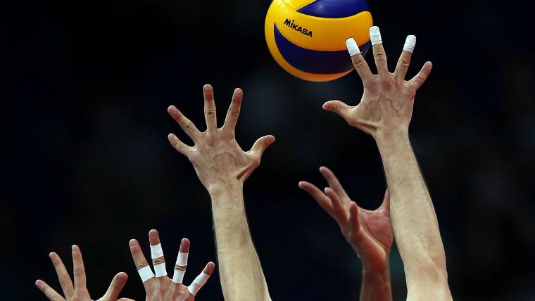 ФІВБ опублікувала волейбольний календар на 2021-2024 роки