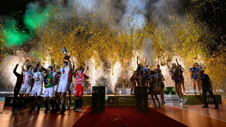 Фінал Ліги чемпіонів-2019 Переможець Ліги чемпіонів отримає 500 тисяч євро