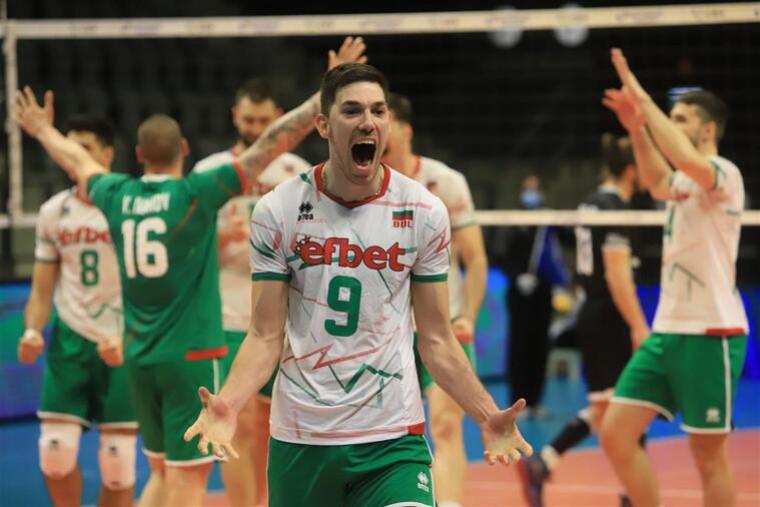 Збірна Болгарії Болгарія і Туреччина відібралися на Євро-2021