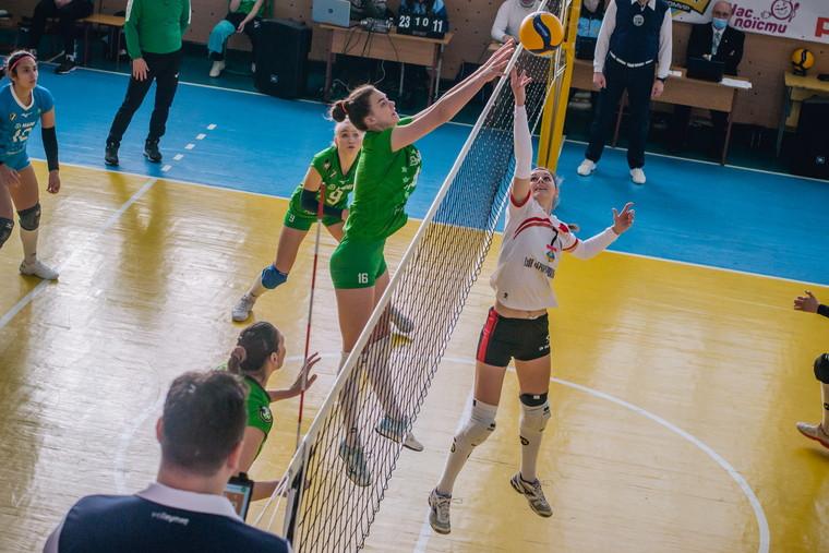Хімік - Галичанка-ТНЕУ-ГАДЗ Кубок України 2020-2021. ІII етап. Результати