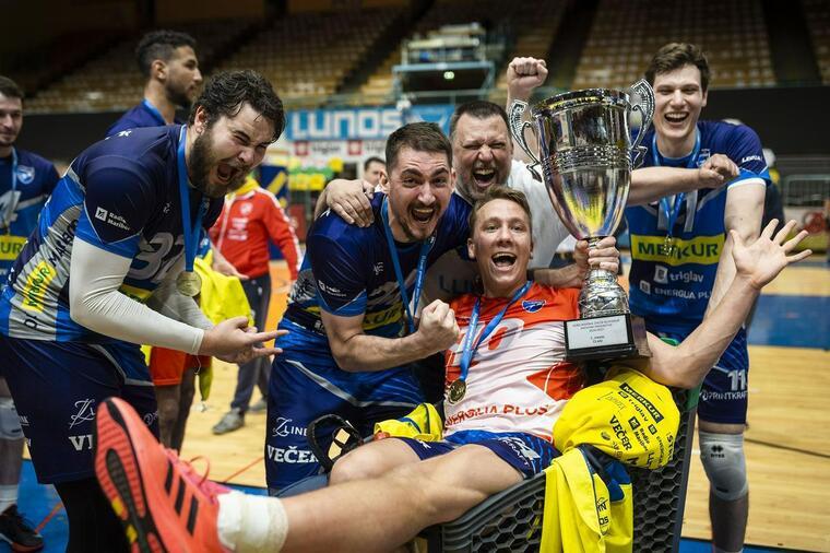 Євгенії Кісілюк Українець Євгеній Кісілюк став чемпіоном Словенії