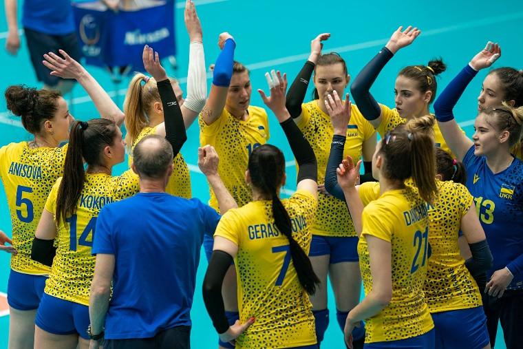 Збірна України Збірна України продовжує серію товариських матчів у Греції