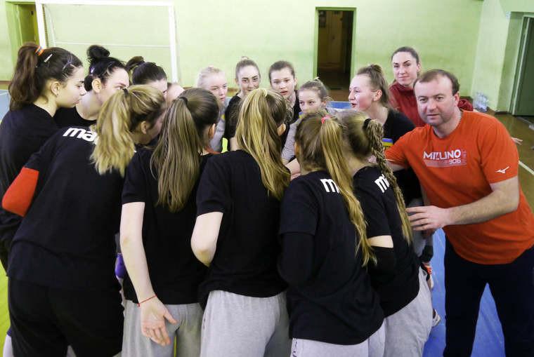 """Збірна України U-16 Віктор ТУРКУЛА: """"Що необхідно зробити для успіху – знаємо"""""""
