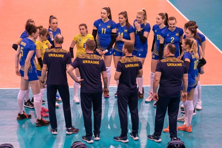 Збірна України Збірна України перемогла Португалію у стартовому матчі кваліфікаційного раунду ЧЄ-2021