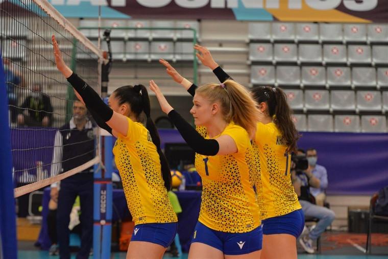 Збірна України Визначилися усі учасники жіночого чемпіонату Європи-2021
