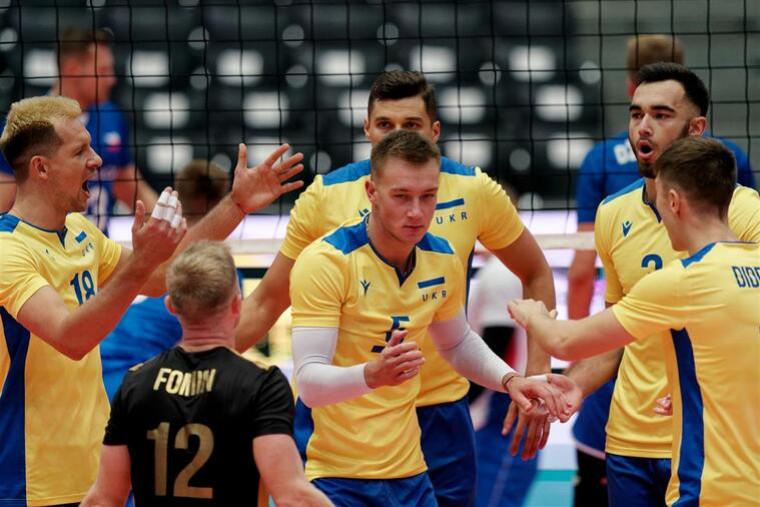 Збірна України Євро-2021. Чоловіча збірна України гратиме у Польщi