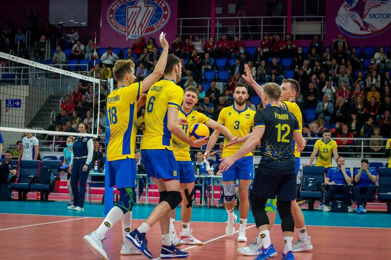Збірна України Стартував продаж квитків на чоловічий чемпіонат Європи