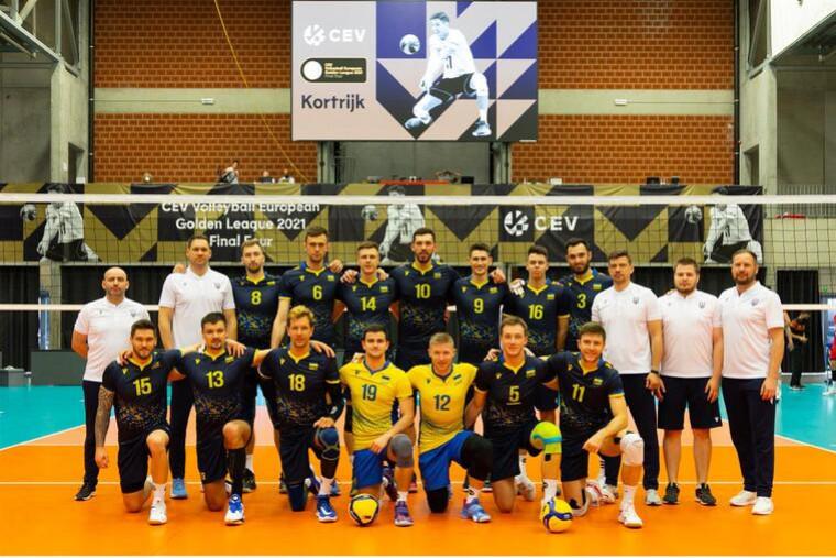 Чоловіча збірна України Чоловіча збірна України розпочала підготовку до чемпіонату Європи-2021