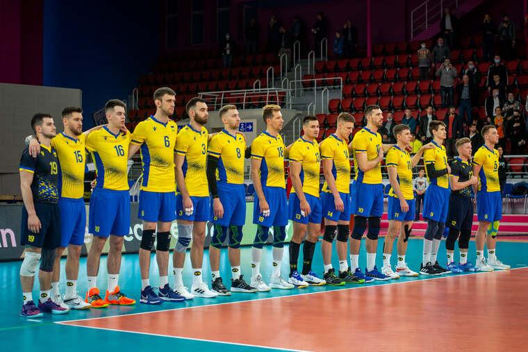 Збірна України Кубок Хортиці-2021. Розклад, результати, трансляції